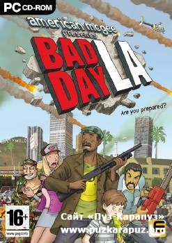 Bad Day L.A. - ������ ������� ������