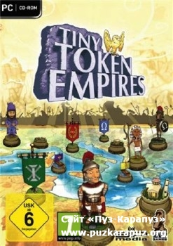 Tiny Token Empires (2011/DE)